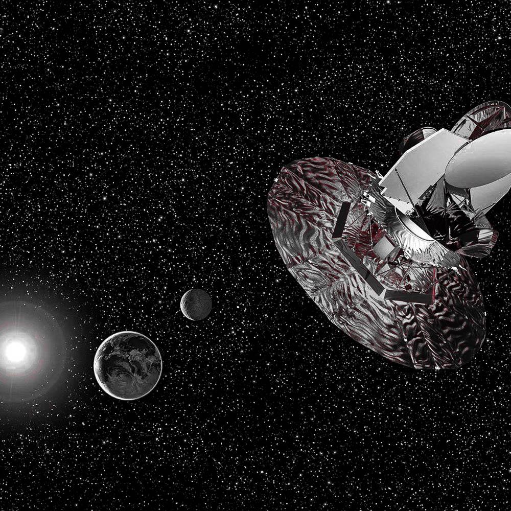 astronomie und raumfahrt 9