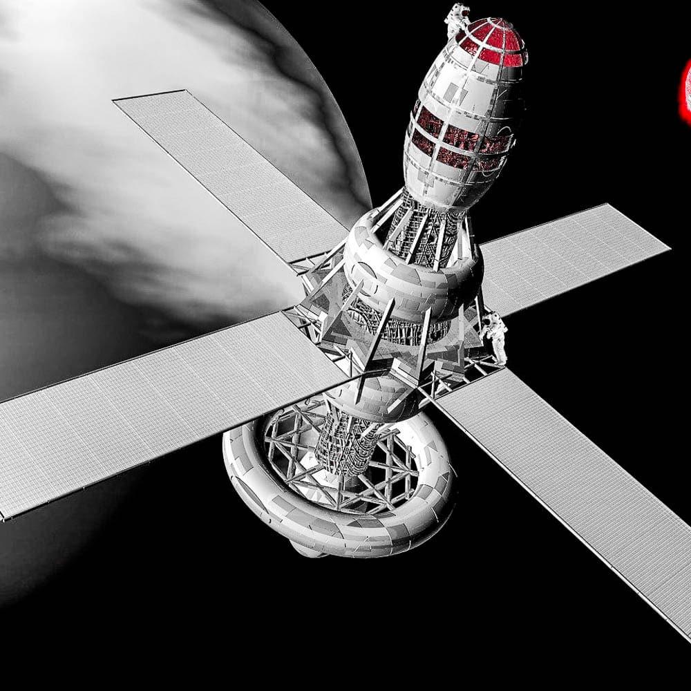 astronomie und raumfahrt 6